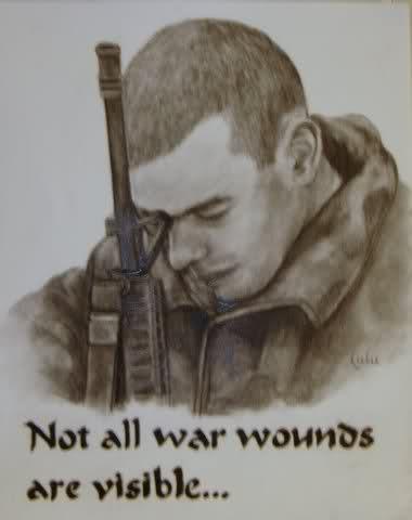 Surviving PTSD