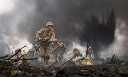 War Is Not Glamorous