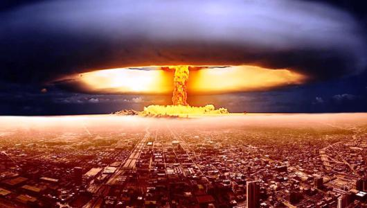 ZERO, The Case for Nuclear Weapons Abolition